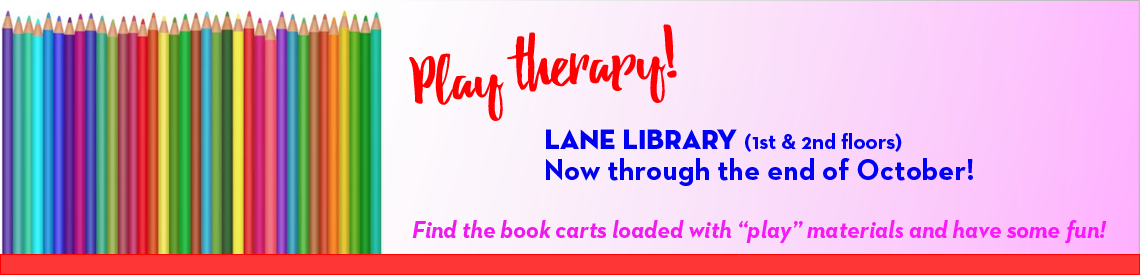 Lane Play Therapy