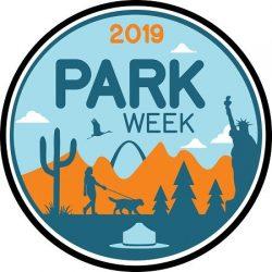 Park Week 2019