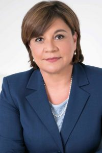 Lisandra R. Carmichael, new Dean of GS University Libraries