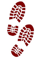 Bootprint